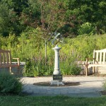 Northampton Township Butterfly Garden